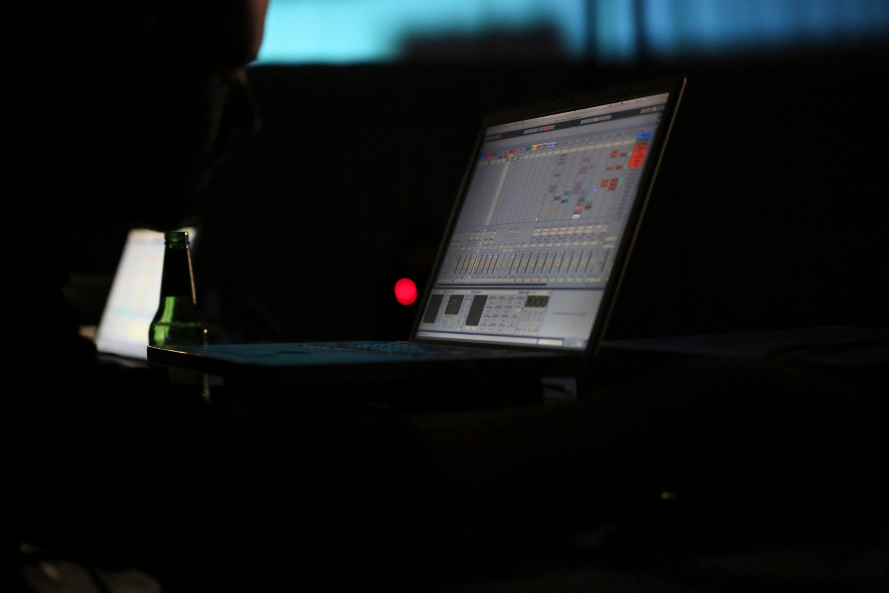 Audio laptop 1